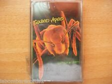 GUANO APES - DON'T GIVE ME NAMES  -  CASETE CASSETTE - NEW - K7