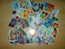 Rewe Sticker Zauberhafte Weihnachten mit Disney aus 2012 - 10 Stück aussuchen