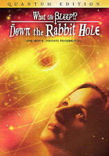 What the Bleep!? - Down the Rabbit Hole (DVD, 2006) READ DETAILS! SHIPS NEXT DAY