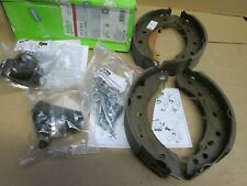 VOLVO 440 & 460  REAR BRAKE KIT VALEO 553765