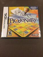Pictionary (Nintendo DS, 2010)