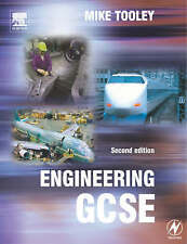 Tooley, Mike H., Engineering GCSE, Very Good Book