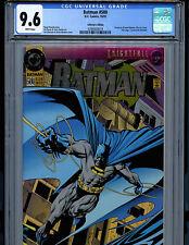 Batman #500 CGC  9.6 NM+ 1993 DC Comics 1st Azreal  Amricons K20