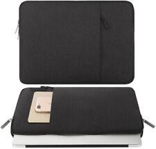 "15.6"" Universal Electronics Accessories Monitor Bag Portable Travel Organizer"