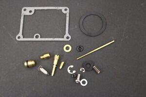 NEW Yamaha RD350 YPVS F2 Carb Rebuild Kit - Overhaul Refurb Powerjet
