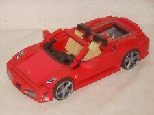 LEGO - CREATOR SET - FERRARI F 430 SPIDER - SET 8671  -