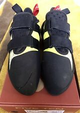 Five Ten Rock Quantum Vcs 5.10 Rock Climbing Shoes Mens 10.5 New In Box