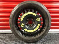 MERCEDES W211 W219 Spare Wheel Tire 155/70 R17 OEM 2003 - 2011 2194000002