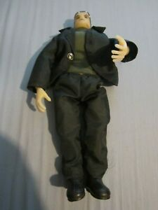 "Original 1979 Remco 9"" Universal Monster vintage action figure Frankenstein"