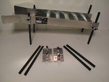 Sluice Box Bracket/ Leg Kit/ Stand Made In Usa