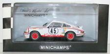 Voitures des 24 Heures du Mans miniatures multicolores Porsche