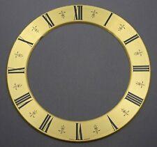 ZIFFERBLATTRING D 218 Zifferblatt Reif f Wanduhr Regulator Uhr clock dial