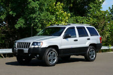 2004 Jeep Grand Cherokee 4.0L Freedom Edition NO RESERVE SEE YouTube VIDEO
