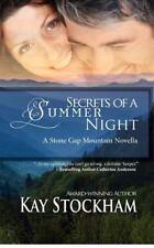 Secrets of a Summer Night-ExLibrary