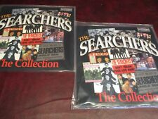 THE SEARCHERS THE COLLECTION 180 Gram AUDIOPHILE RARE LP PLAY 1 COLLECT 1 SET