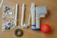 Plastic Close Coupled Toilets & Bidets