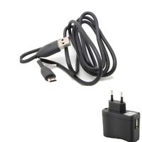 MICRO Data Sync USB WALL CHARGER for Htc Wildfire Thunderbolte T528 T329 T328W