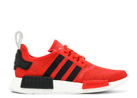 Adidas NMD R1 Core Red Nomad Black NMD_R1 BB2885