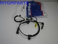 CHEVY MALIBU REAR WHEEL SPEED SENSOR 2013-2016 NEW OEM GM   23483151