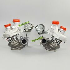 for Ford F150 Pickup 3.5L 2013-2016 Front Rear Twin Turbos K03-53039880469/0470