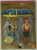 DC Super Heroes Hawkman 1990 action figure