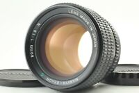 【NEAR MINT】 Mamiya Sekor C 80mm f/1.9 N for M645 Super 1000s Pro TL From Japan