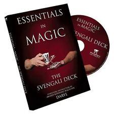 Magic | Card trick | Essentials in Magic Svengali Deck