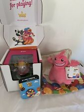 Candy Crush Saga Collectible Toys Set Of Three
