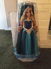 Disneyland 60th Diamond Anniversary LE 3000 Sleeping Beauty Aurora Doll