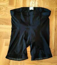 Pear Izumi Shorts Padded XXL Cycling Nylon Black 2XL Made in USA Men Racing Vtg