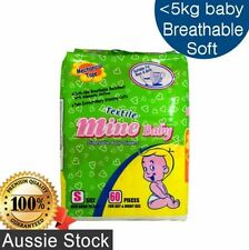 Unisex Basic Disposable Nappies