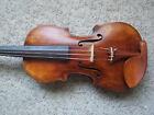 Original J.E.DUSTIN 4/4 Violin 1941 New Hampshire