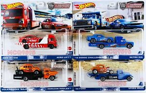 HOT WHEELS 2021 CAR CULTURE TEAM TRANSPORT CASE L BMW DODGE VW FORD IN STOCK