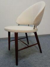 Wegner Ditzel Stuhl Teak Chair Neubezug Danish Modern