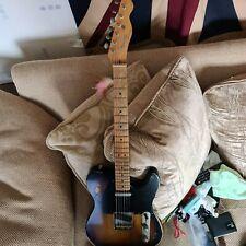 More details for 2008 fender vintera road worn '50s telecaster guitar.