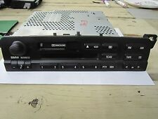 BMW 65. 12-8 368 25US C43 E46 Business Car Audio Cassette Deck 65128368250