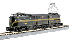 Kato N Scale GG1 Locomotive Pennsylvania PRR Green #4859 DC DCC Ready 1372005