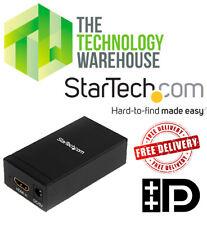 Startech HDMI & DVI to DisplayPort Active Converter - Box Included - HDMI2DP