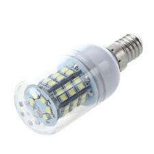 E14 LAMPADA LAMPADINA 48 LED SMD BIANCO 6000K 3W 220-240V P2X6 I6K6