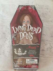 Living Dead Dolls Posey