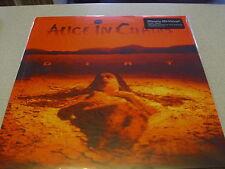 ALICE IN CHAINS - Dirt - 180g LP audiophile Vinyl /// Neu
