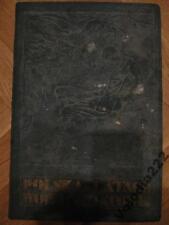 Antique Book OLD RARE РОLSKA w latach wojny swiatowej 1930. POLAND