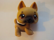 snoopette2008 - Chien Berger Allemand Shepherd # 61 LITTLEST PET SHOP (Petshop)