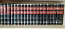 Brockhaus Enzyklopädie Jahrbücher 1993 bis 2010