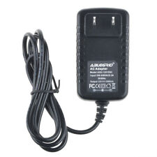 ABLEGRID 12V AC/DC Adapter Charger for KORG 61-Key microX R3 MR-1000 MR1000 PSU