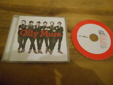 CD Pop Olly Murs - Same / Untitled Album (12 Song) SONY MUSIC EPIC jc