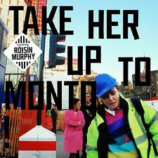 Roisin Murphy-take her up to monto CD NUOVO
