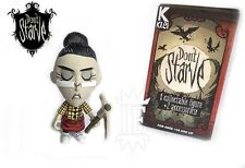 DON'T STARVE WICKERBOTTOM ACTION FIGURE new blind box Collectible toy statuetta