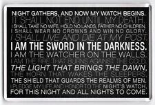 Game Of Thrones Fridge magnet