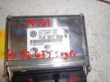 04 VW TOUAREG SUSPENSION SELF LEVELING COMPUTER CONTROL MODULE 7L6907553B